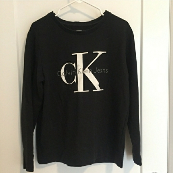 Calvin Klein Crewneck Sweater
